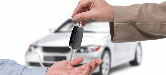 Prenos i odjava vozila